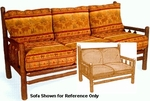 Old Faithful Great Room Love Seat