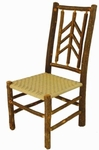 Smoky Mountain Outdoor Dining Side Chair