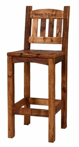 Bar Stools Lodge Furniture Rustic Lighting And Cabin Decor