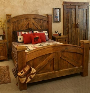 Lodge Furniture, Rustic Lighting And Cabin Decor. Montana Lodge Is A ...