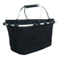 PT658-BK Picnic Basket (Close Top, Insulated)