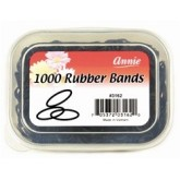 1000 Rubber Bands