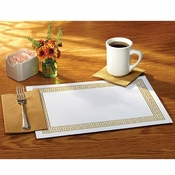 Wholesale Decorative Paper Placemats