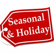 Sale Seasonal & Holiday Party Supplies