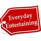 Sale Everyday Entertaining Party Supplies