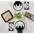 Mr. and Mr. Wedding Centerpieces 6 ct