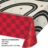 Vintage Race Car Paper Tablecloths 6 ct