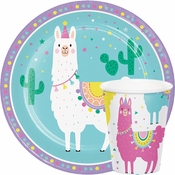 Llama Party Supplies