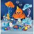 Ocean Celebration Mylar Balloons 10 ct