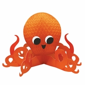 Ocean Celebration Octopus Centerpieces 6 ct