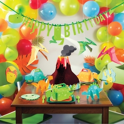 Boy Dinosaur Party Supplies