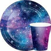 Space Party Party Supplies