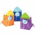 Space Party Paper Treat Bags 96 ct