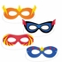 Superhero Party Masks 24 ct