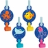 Ocean Celebration Party Blowers 48 ct