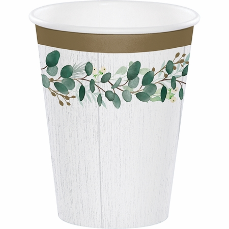 Eucalyptus Cups 96 ct