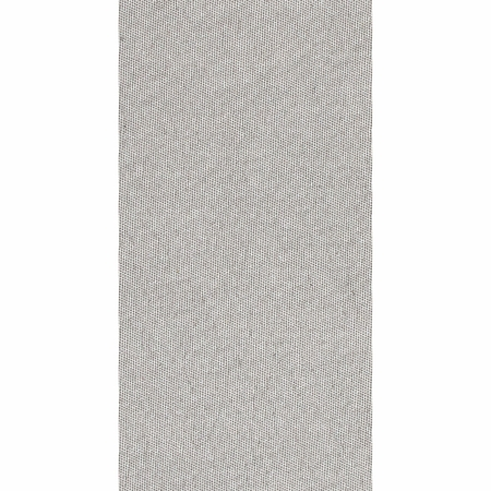 "8.5"" x 4.25"" Linen-Like Natural Gray Onyx Guest Towels 500 ct"