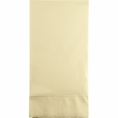 Ivory 3 Ply Guest Towels 192 ct