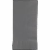 Glamour Gray 2 Ply Dinner Napkins 600 ct
