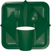 Hunter Green Party Supplies
