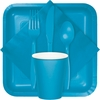 Turquoise Party Supplies