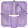 Luscious Lavender Party Supplies