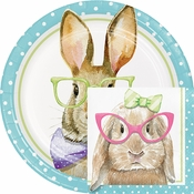 Easter Bunny & Friends Party Supplies