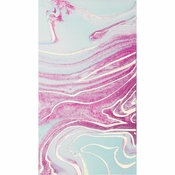 Opalescence Guest Towels by Elise 192 ct