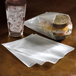 Food Wrappers & Basket Liners