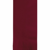 Burgundy 2 Ply Dinner Napkins 600 ct
