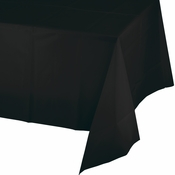 Wholesale Black Tablecloths