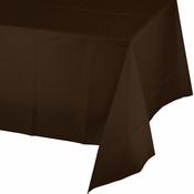 Wholesale Brown & Ivory Tablecloths