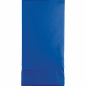 Cobalt Blue Guest Towels