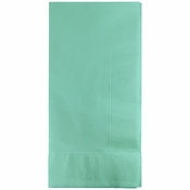 Fresh Mint Green Dinner Napkins 2 Ply 600 ct