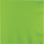 Fresh Lime Green Luncheon Napkins 240 ct