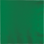 Emerald Green 2 Ply Luncheon Napkins 900 ct
