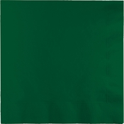 Hunter Green Luncheon Napkins 3 ply 500 ct