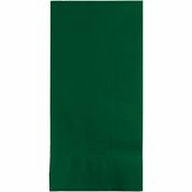 Hunter Green 2 Ply Dinner Napkins 600 ct