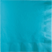 Bermuda Blue Luncheon Napkins 3 ply 500 ct