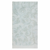 White Linen-Like Imperial Guest Towel in quantities of 125 / pkg, 4 pkgs / case