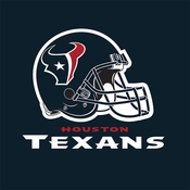 Houston Texans Luncheon Napkins