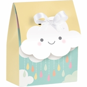 Clouds Favor Boxes 72 ct