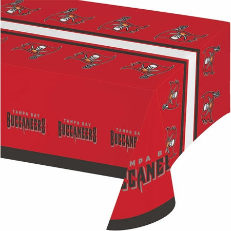 Tampa Bay Buccaneers Tablecloths