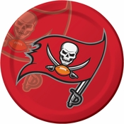 Tampa Bay Buccaneers Dinner Plates