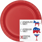 Political Party Supplies
