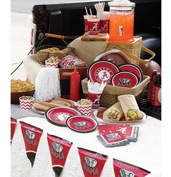 Wholesale College Football Party Supplies