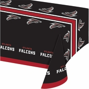 Atlanta Falcons Tablecloths
