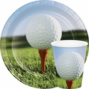 Golf Party Supplies