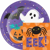 Friends of Halloween Party Supplies