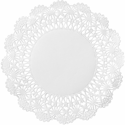 Wholesale Catering Doilies